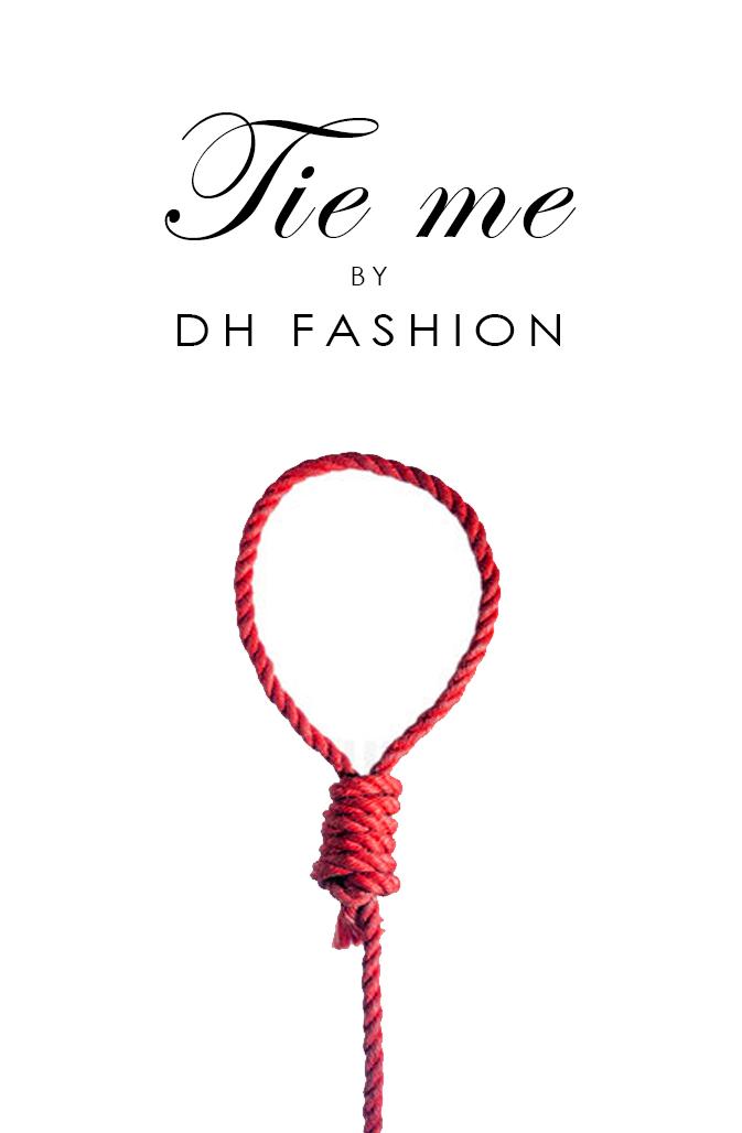 'Tie me' Promo